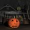 Halloween House 3D Wallpaper