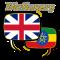 Amharic English Dictionary