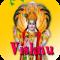 Lord Vishnu HD Live Wallpaper