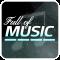 Full of Music 1 ( MP3 Rhythm Game )