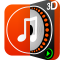 DiscDj 3D Music Player - Dj Music Mixer Android