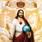 Jesus Pictures and Bible Verses for peaceful life