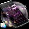 SMS Messenger Halloween Theme