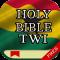 Twi Bible Asante Nzema