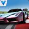 City car racing 3D
