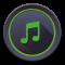 Audio Player (mp3,mp4)