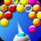 AE Bubble:Offline Bubble Games