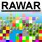 RAWAR strategy game (RTS)