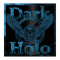 Free Dark Holo Theme CM13