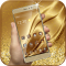 Gold Luxury Deluxe Theme