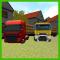 Farm Truck 3D