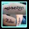 Amazing Name Tattoo Ideas