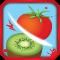 Fruits and Vegetables Slicer