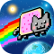 Nyan Cat: Lost In Space