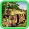 Peshawar Zalmi Bus Simulator