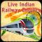 Live Indian Train Status