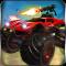 Monster Truck Hot Racing Fever