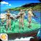 Cargo Ship : Army Battle War