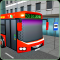 Bus Simulator USA Driving Game: Real City Life Sim