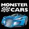 Monster Cars Racing byDepesche