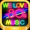 Musica de los 80 Gratis PRO