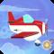 Quick Plane Games - air fighter sky battle ww1 ww2