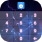 AppLock Theme Stars