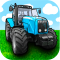 Tractor games for kids