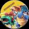 Soundboard for Pokemon