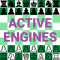 Active Chess Engines (Not oex)