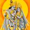 Divine Hare Krishna Hare Rama