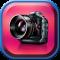 DSLR HD Sweet Selfie Camera