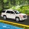Real Land Cruiser new game 2019 : free car games