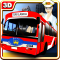 CTB Bus Game 3D