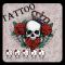 Skull Tattoo Keyboard Theme