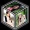 Photo 3D Cube Live Wallpaper