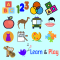 Kids Educational Games - Learn English