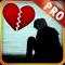 Sad & Broken Heart Status Messages & Quotes PRO