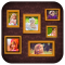 Photo Frame Collage Editor