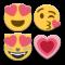 Emoji Fonts for FlipFont 6