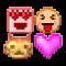 Emoji Fonts for FlipFont 9