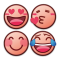 Emoji Fonts for FlipFont 8