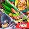 Superheroes 2 Fighting Games