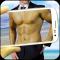 Body Scanner Camera prank App
