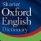 Oxford Shorter English Dictionary