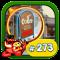 # 273 New Free Hidden Object Games Fun Street Cafe