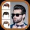 Man Hair Style : Make up