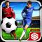 Soccer Hero! Football scores