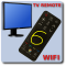 TV (Samsung) Smart Remote (w touchpad & keyboard)