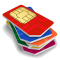SIM Card Info and Contacts Transfer